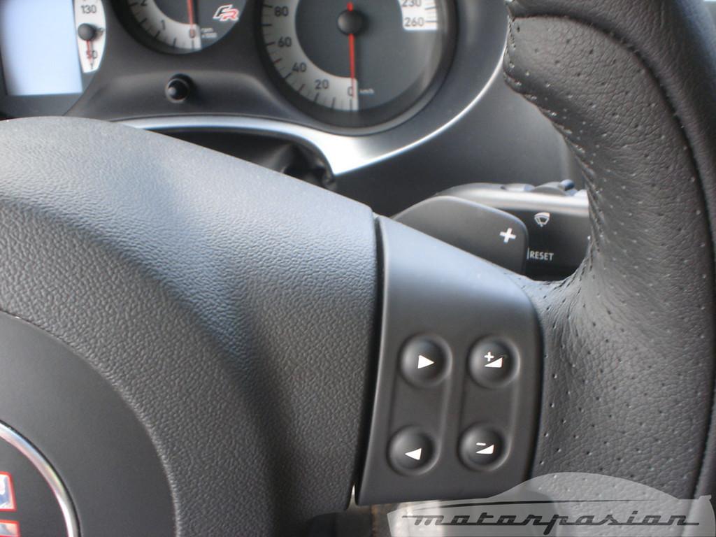 Foto de SEAT León FR (prueba) (13/24)