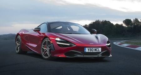 Video: McLaren 720S vs Tesla Model S P100D en el 1/4 de milla. ¡Hagan sus apuestas!