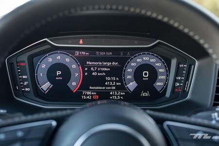 Audi A1 Citycarver 2020 Prueba 033
