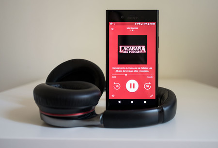El diseño omnibalance que acompaña a Sony desde hace varios años está a punto de evolucionar