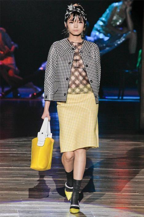 Foto de Marc Jacobs Primavera-Verano 2012 (31/46)