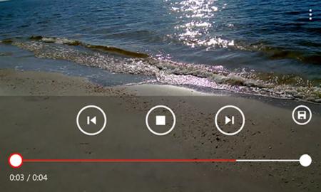 Lumia Video Trimmer