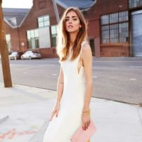 Todas podemos ser novias de ciudad y dar el sí, quiero (de blanco) al street style