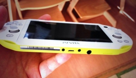 La próxima PS Vita se cargará vía micro-USB