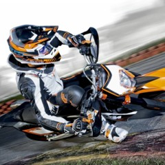 Foto 10 de 25 de la galería resto-de-novedades-de-ktm-presentada-en-el-salon-de-milan-2011 en Motorpasion Moto