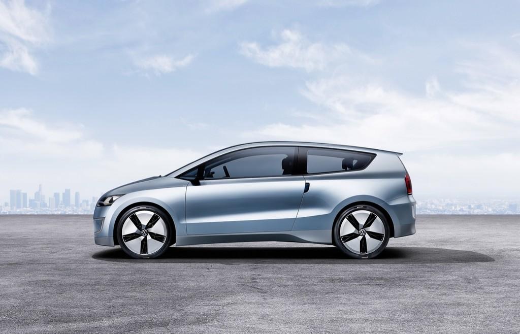 Foto de Volkswagen Up! Lite Concept (3/18)