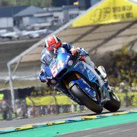 Mattia Passini se impone al tráfico de Moto2 para lograr su primera pole de 2018 en Italia