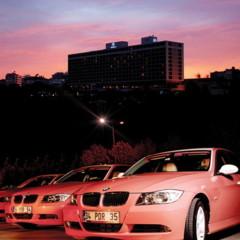 Foto 5 de 13 de la galería pudracar-taxi-rosa en Motorpasión