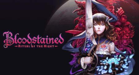 Bloodstained: Ritual of the Night nos deja con dos impresionantes gameplays de uno de sus niveles y una batalla contra un jefazo