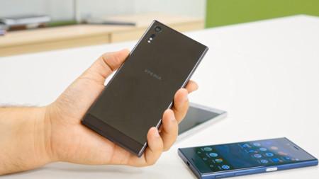 Sony Xperia Xz 6 Dxo