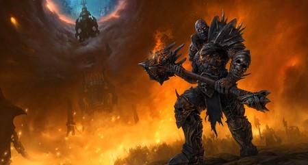 La expansión World of Warcraft: Shadowlands supone un soplo de aire fresco en el épico viaje que realizaremos al más allá