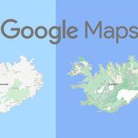 Google Maps estrena mapas más detallados, precisos y coloridos: ahora con pasos de peatones