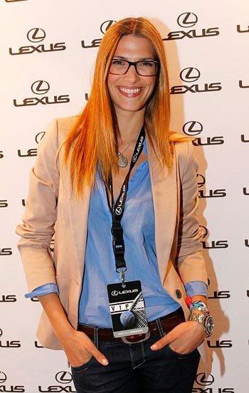 Laura Sánchez cambia de look