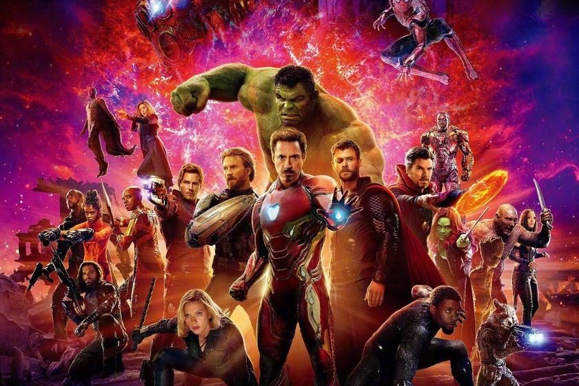 Las primeras opiniones de 'Vengadores: Infinity War' no rebajan el hype: Marvel cambia las reglas del juego de los blockbusters