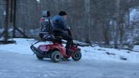 Bricopasión™: Un poco de drifting escandinavo...