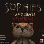 Un oso de peluche se enfrenta a muñecas diabólicas en este juego mexicano de realidad virtual