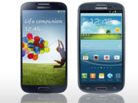 El Galaxy S4 cuadruplica el número de reservas del S III en Carphone Warehouse