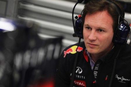 "Christian Horner renueva con Red Bull y deja un ""mensajito"" para Felipe Massa"
