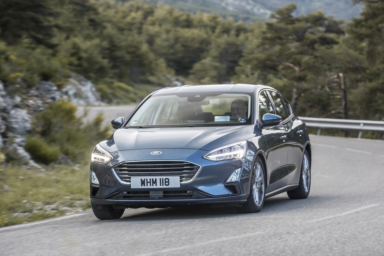 Foto de Ford Focus 2018, toma de contacto (122/204)