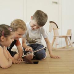 Foto 1 de 9 de la galería yohann-stand-para-ipad en Trendencias Lifestyle