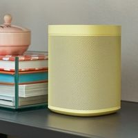 Los altavoces Sonos One y Sonos Beam ya soportan el control por voz vía Google Assistent en el Reino Unido