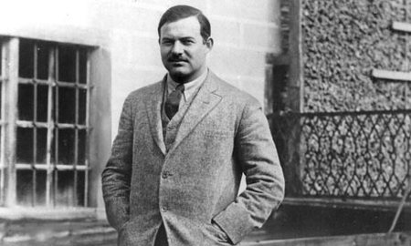 Hemingway por Hemingway