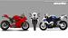 Ducati1199PanigaleSvsBMWS1000RRvsApriliaRSV4APRC,¡vivaEuropa!