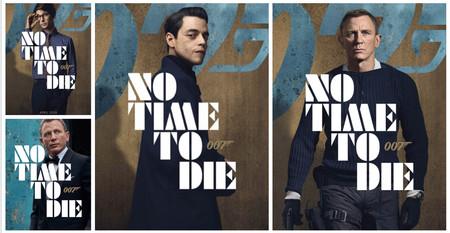 Posters Bond Chicos