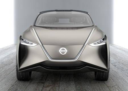 Nissan Imx Kuro Concept 2018 1024 06
