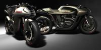 Metalback, concepto del diseñador Jordan Meadows
