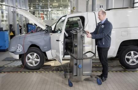 """Llamada a revisión a 630.000 vehículos diésel alemanes porque desactivaban sus sistemas anti-contaminación con """"bajas"""" temperaturas (10-17ºC)"""