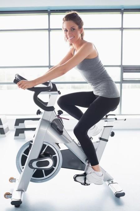 Ciclismo de de después las clase en piernas dolor la