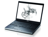 Dell Precision M6500, ahora con USB 3.0 y procesadores Intel Core i5