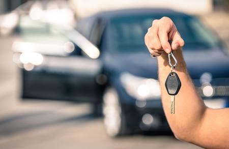8 recomendaciones a conductores novatos que seguramente deberías revisar