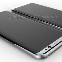 El Galaxy S8 no llegará solo, lo acompañará una versión Plus
