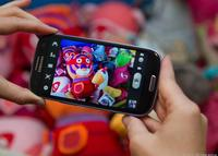 Cnet: Galaxy S3 vence al iPhone 5 como mejor dispositivo del 2012