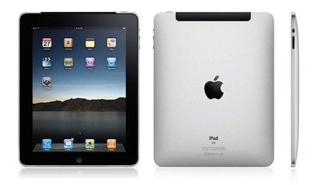 iPad 2, solo es cuestión de tiempo