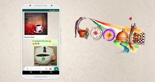 La razón por la que Google lanzó Files Go en exclusiva en India: evitar el colapso con los mensajes de 'buenos días'