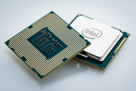Intel Iris Pro