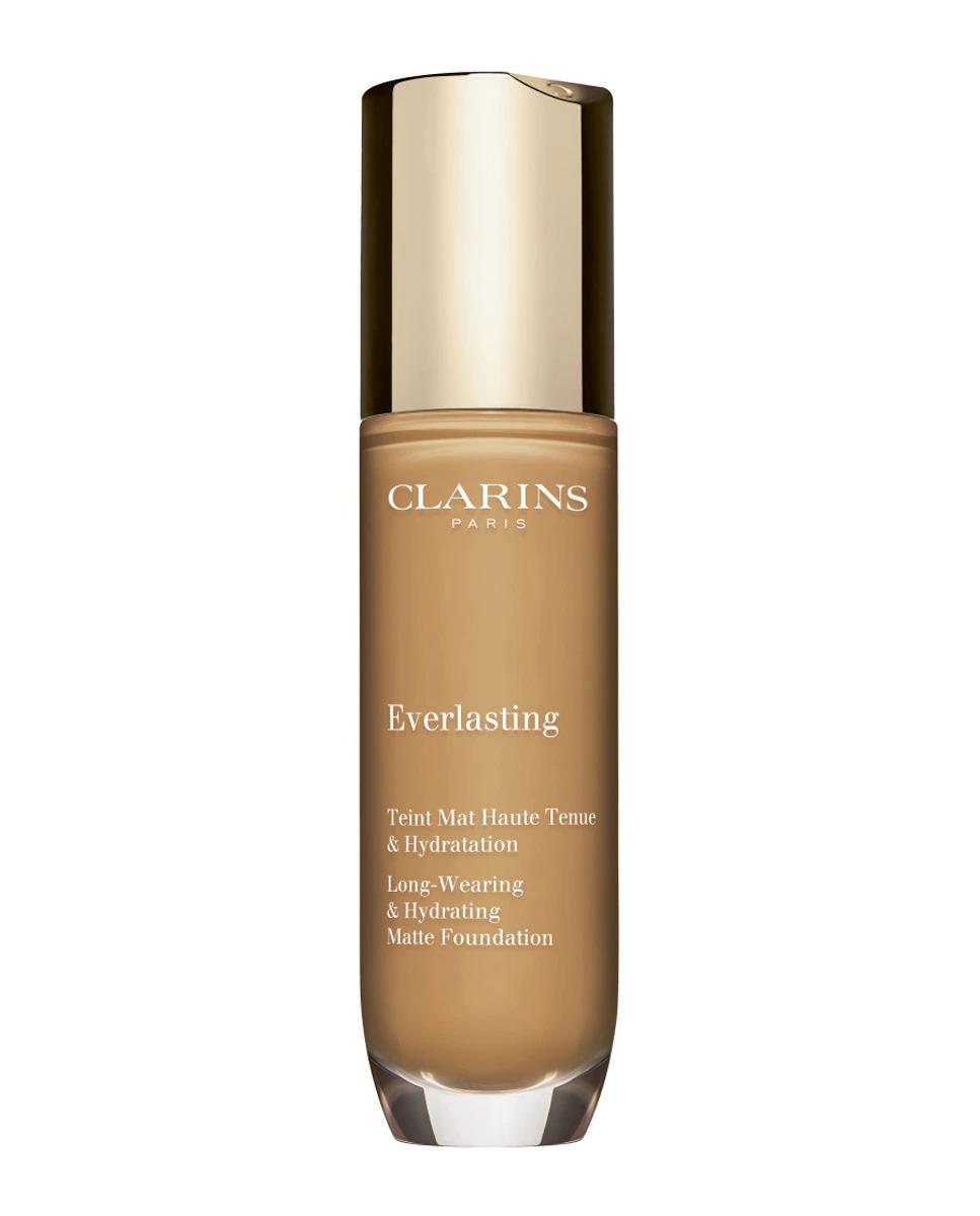 Base de maquillaje Everlasting Foundation Clarins