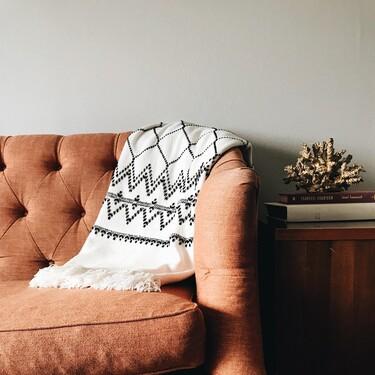 Mantitas estilosas y muy gustosas para hacer Netflix & chill  o disfrutar de un buen libro en el sofá