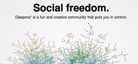 Diaspora, la red social libre, necesita más dinero