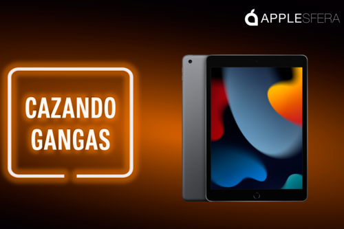 Todavía estás a tiempo de comprar un iPhone 13 con descuento, rebaja en el nuevo iPad y más: Cazando Gangas