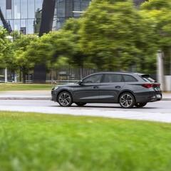 Foto 43 de 81 de la galería seat-leon-e-hybrid-2021 en Motorpasión