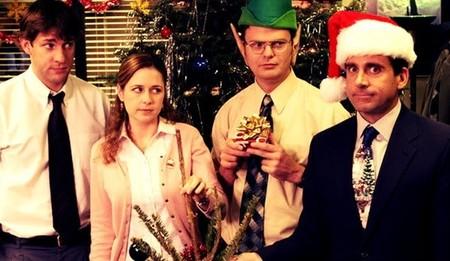 Cómo sobrevivir a las cenas de Navidad de tu empresa
