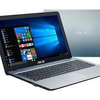 ASUS VivoBook D540YA-XO540T, un portátil básico y económico, ahora por 239 euros en PcComponentes