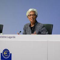El BCE saca su 'bazooca' contra el coronavirus: 750.000 millones adicionales para manipular el mercado de deuda