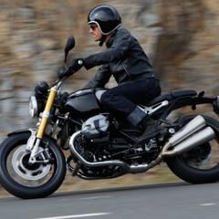 Foto 22 de 26 de la galería bmw-r-ninet-serie en Motorpasion Moto