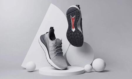 Las Xiaomi Mijia Sneakers 4 con acabado antibacteriano y cuerpo 4D arrasan en ventas