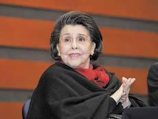 Blanca Varela, el Premio Reina Sofía y la poesía latinoamericana